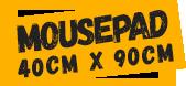 Preis - XXL Mousepad