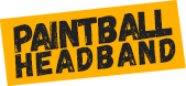 Preis - Paintball Headband