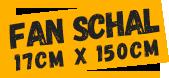 Preis - Fan Schal
